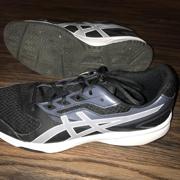 Asics Mens Upcourt 2 Volleyball Shoe